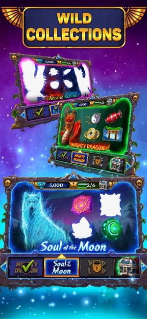 Slots Era - Best Casino Slots Screenshot