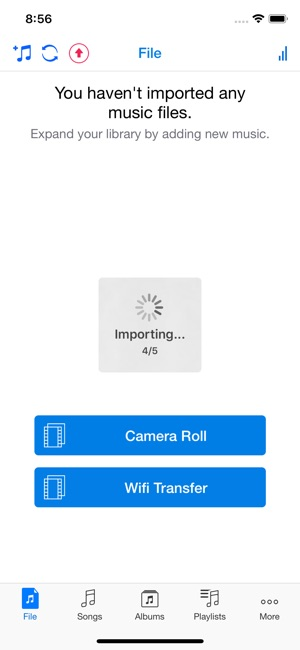 Video Saver Pro 360 from WIFI Screenshot