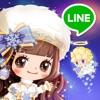 LINE プレイ - 世界中の友だちと楽しむアバターライフアイコン