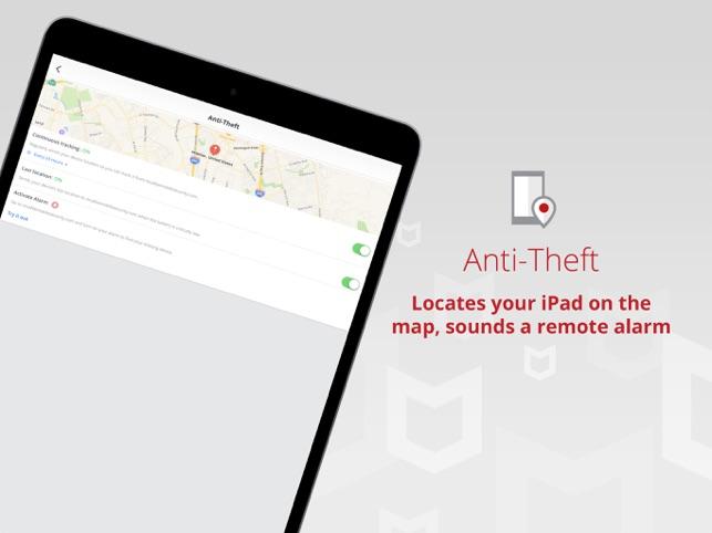 scan iphone virus free