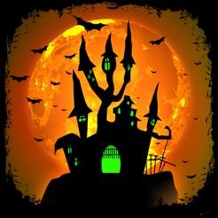 Halloween Spooky Sound Box!
