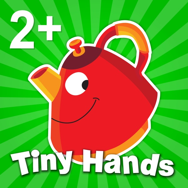 Educational games for toddler