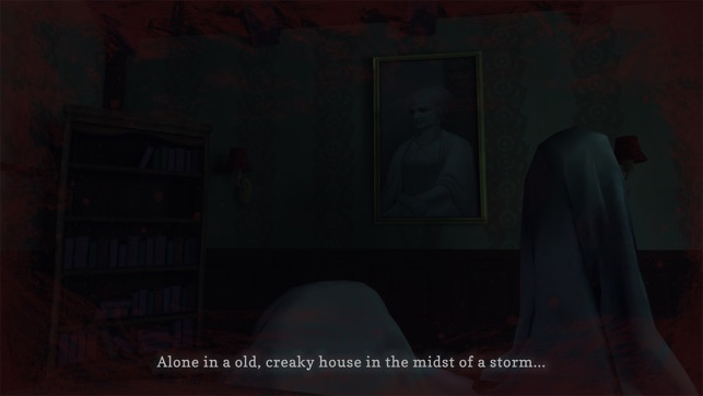 ‎Sisters: A VR Ghost Story Screenshot