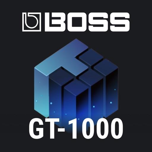 GT-1000 - Tutorials