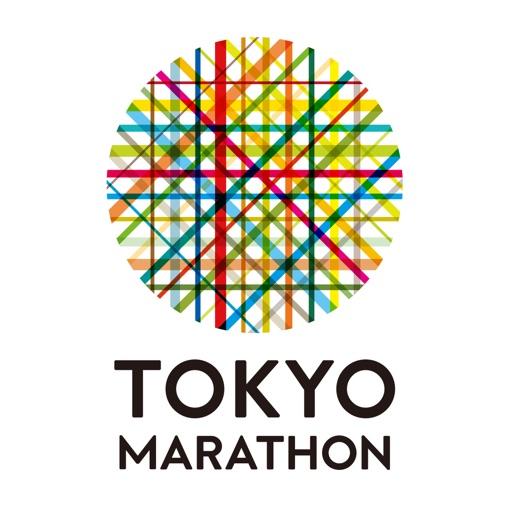 東京マラソン財団アプリ