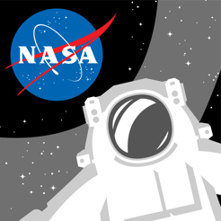 ‎NASA Selfies