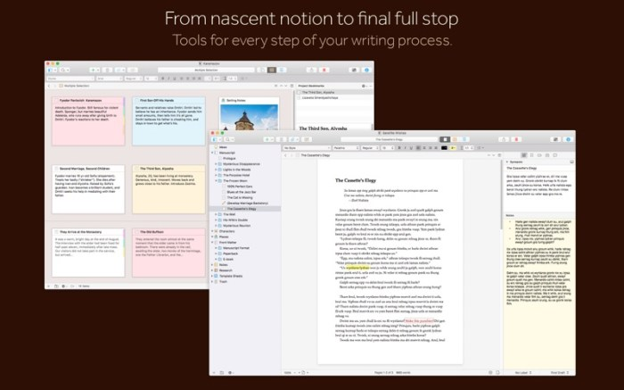 Scrivener 3 Screenshot 02 odwwo6y