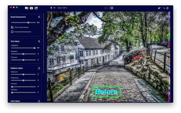 Image Enhance Pro Screenshot 02 1f4qzmhn