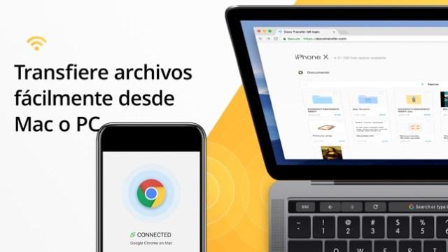 Documents de Readdle Screenshot
