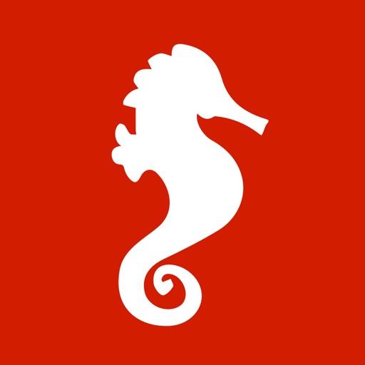 シンクロライフ 〜 グルメなお店を探すグルメ(ぐるめ)アプリ