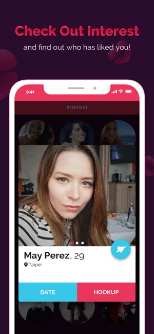 De Mediana Edad Gay Online Dating App Madrid