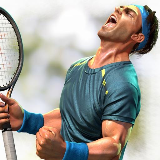 Ultimate Tennis - アルティメットテニス
