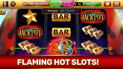 OMG! Casino Slot Machines 41.11.0 IOS
