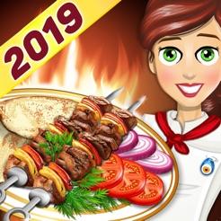 Kebab World - Cooking Game