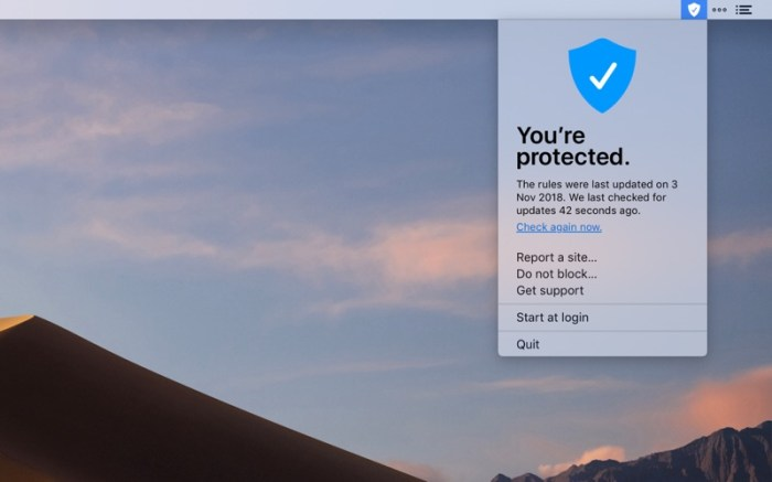 Better Blocker Screenshot 02 ikzeg1n