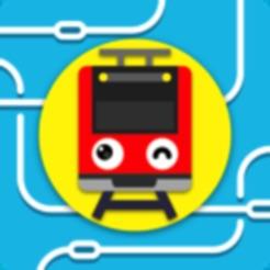 Treno Go - Simulatore Ferrovia