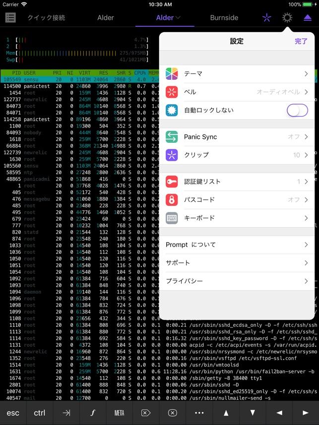 Prompt 2 Screenshot