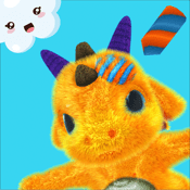 Plushie Creator - Decorate your own Plush Toy!