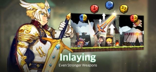 Crusaders Quest Screenshot