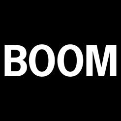 BOOM by Ultimate Ears