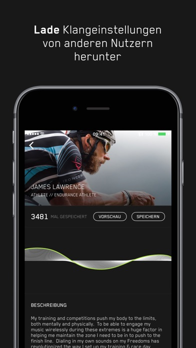 "392x696bb Jaybird X3 im Test - ""besser"" als die Jaybird Freedom? Audio In-Ear Kopfhörer Reviews Technology Testberichte"