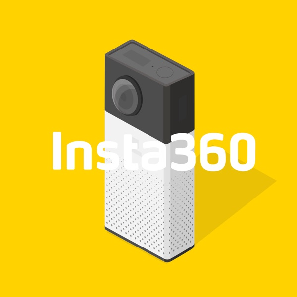 Insta360 Explorer - Controlling App Specialized for Insta360 4K Beta Supports for Spherical Camera, Panoramic Live Streaming, Shooting Panoramic photo and video