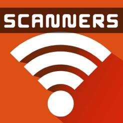 Polizei funk scanner - Die besten Radio Polizei, Luftverkehr und Wetter Radarscanner Online-Radiosender