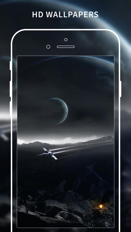 Wallpapers for Star Wars HD