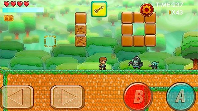 schweres Schwert (HEAVY sword) Screenshot