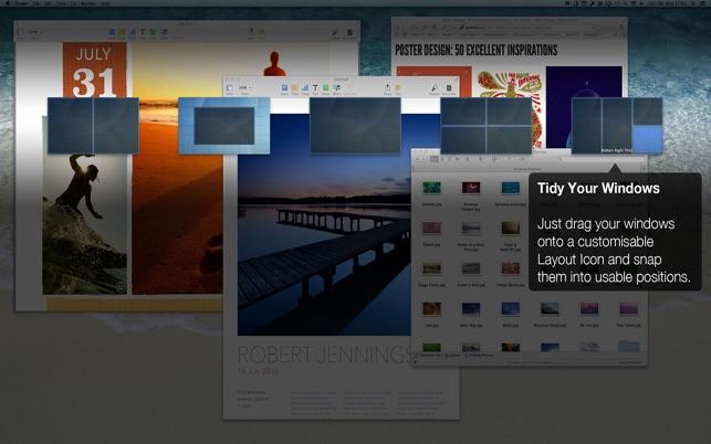 Window Tidy Screenshot