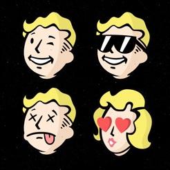 ?Fallout CHAT