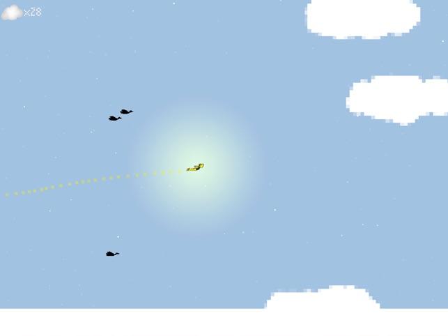 Dream Flight Screenshot