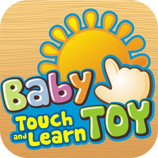 Baby Learn, Listen, Fun, & Play w/Einstein IQ