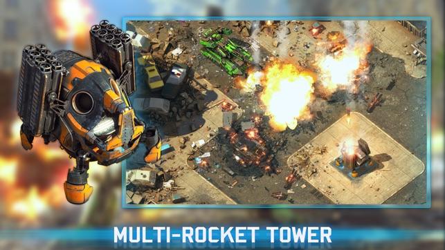 Epic War TD 2 Screenshot