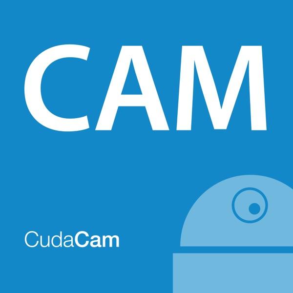 CudaCam