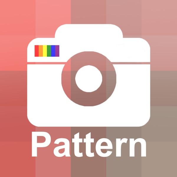 Fotocam Pattern - Photo Effect for Instagram