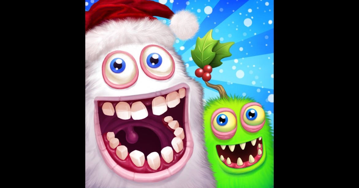 Image Result For My Singing Monstersa