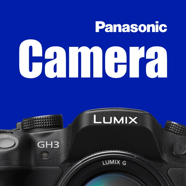 Panasonic Camera Handbooks - with Lens and Camcorders