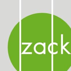 let's zack