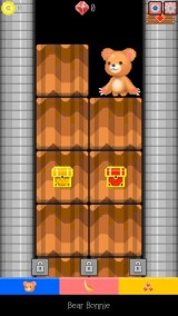 育成脱出ゲーム-くまのボニー 人気のおすすめ脱出ゲーム紹介画像2