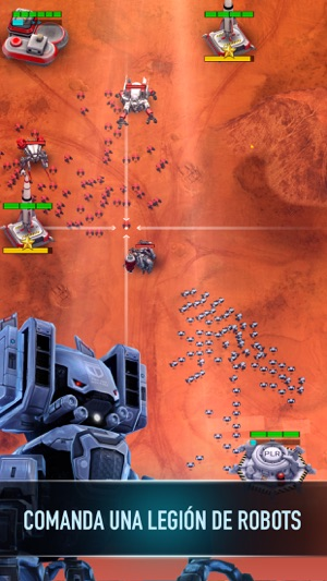 Robocide Screenshot