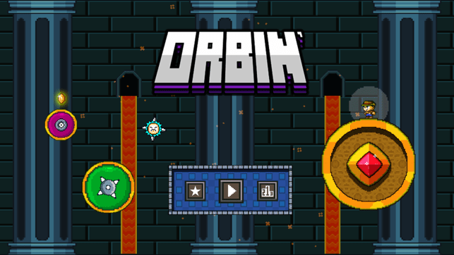Orbin Screenshot