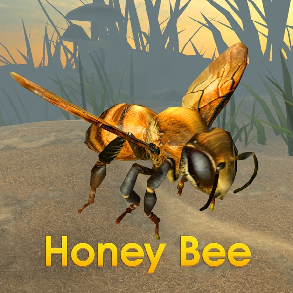 Honey Bee Simulator