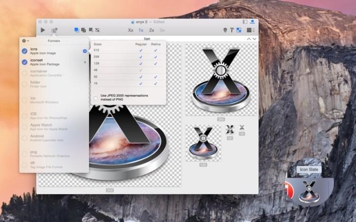 Icon Slate Screenshot 02 lg2iq0n