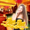 オンラインで遊ぶカジノゲーム!トランプやスロットでお金を稼ぐ副業に最適アイコン