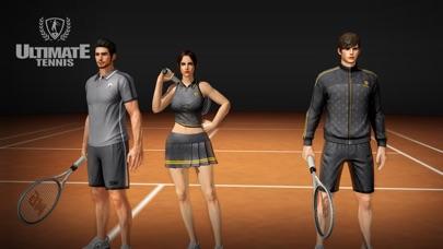 406x228bb - Ultimate Tennis, juega con los mejores en este fantástico simulador de tenis!