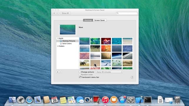 VNC Viewer - Remote Desktop Screenshot