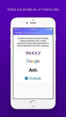 392x696bb - Como gestionar y acceder a correo Yahoo desde el iPhone y iPad