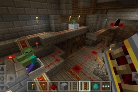 Minecraft Spielen Deutsch Minecraft Realms Server Erstellen Bild - Minecraft realms spielen