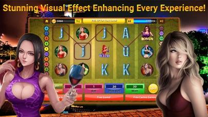 Lucky Party Girl Slots - 777 Classic Vegas Casino 1.0 IOS
